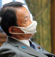 【コロナ】麻生氏の日本の民度発言、蓮舫氏が噛み付く「貴方はどれだけ偉いのでしょう」