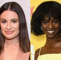 【クビ】海外人気ドラマ「Glee」レイチェル役のリア・ミシェルが共演者に人種差別発言をして広告をクビになる