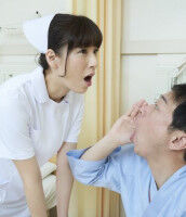 【感染】千葉県でマスクの着用を拒否した感染患者と会話した看護師がマスク・防護服着用していたのに感染