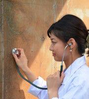 【不安】女子医学生なんだけどね