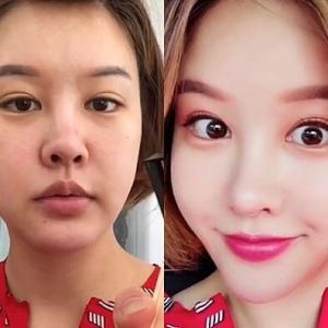 【質問】女が化粧しないって、どれくらいやばいの??
