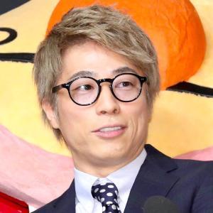 【衝撃発言】ロンブー淳「(首相は)石破さんになってほしかったな」