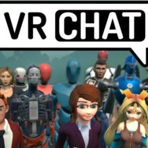 【妖精】VRChatの日本人プレイヤー、海外で「フェアリー」と呼ばれていたww