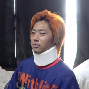 【クビ】人気YouTuber東海オンエア・てつやが首にコルセット...原因は現代病「ストレートネック」