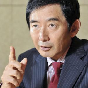 【悩み】石田純一がぽつり「だんだん家庭内での位置が低下してる...」