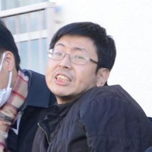 【再逮捕】マスク拒否男マスパセ、飲食店で他客を殴打した疑いで再逮捕