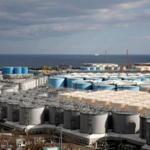 【放射能】中国の原発で燃料棒が破損し放射能濃度が上昇、当局が認める