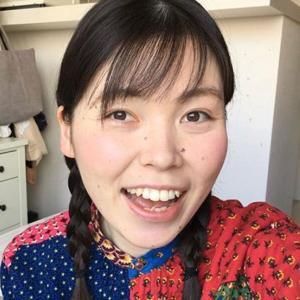 【美人】お笑いコンビ尼神インター・誠子、ますます美人になる
