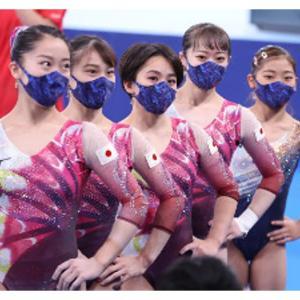 【むほほ】女子体操、えっちすぎだろ