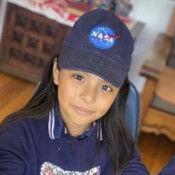 【IQ162】アインシュタインを超える天才少女、8歳で高校卒業