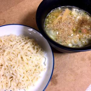【サッポロ一番塩ラーメン】塩つけ麺【アレンジ】