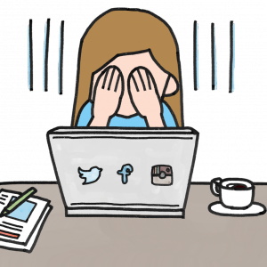 ツイッターのセンシティブな内容ってどんな内容?解除方法と解除したのに見れないときは?