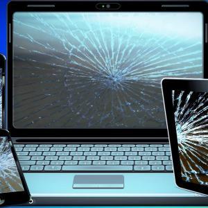 壊れたパソコンを処分する方法で安全なデータ消去と無料回収で着払いできるところは?