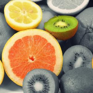 ビタミンカラーとはどんな色?配色によるイメージと効果的な使い方と効能は?