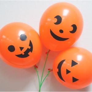 ハロウィンの飾り付けはいつから?手作りできる簡単なものでおしゃれなアイデアは?