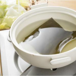 土鍋はひび割れても使えるのか?ひび割れの直し方と原因は?