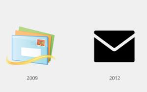 Windows 10のアイコンが『脱フラットデザイン』。カラフルな新アイコンに