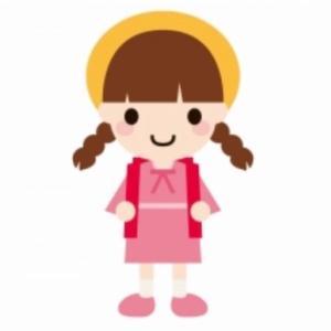 【娘の初登校から1週間】