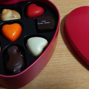 バレンタインご褒美チョコ人気おすすめ10選!
