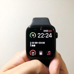 【おすすめアプリ】Apple Watch SEを買ってからよく使っているアプリ3選