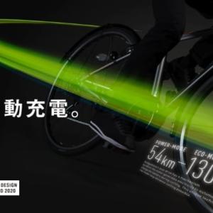 電動自転車だけどクロスバイク風でオシャレ!ブリヂストンのTB1eを買っておけば間違いない。【レビュー】