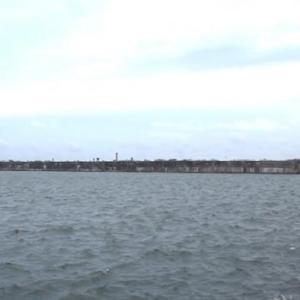 台風12号が来る前に釣りがしたくなって行ってみた!自分のダメっぷりが清々しい