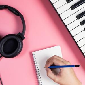 【中学生でもわかる】DTM初心者にオススメの作曲の具体的なやり方