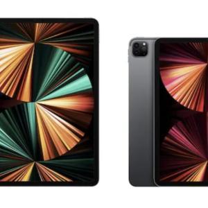 【知らなきゃ損】新型iPad Pro11インチ12.9インチどっちを選ぶべき?