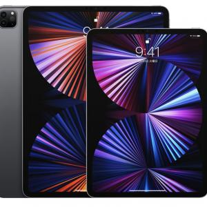 【1週間レビュー】iPad Proは11インチと12.9インチの違い【比較あり】