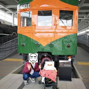 京都鉄道博物館へ行ってみた2(神戸→京都→滋賀→福井→舞鶴の2泊3日車中泊の旅①-2)