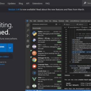 Visual Studio Codeを完全初期化のアンインストールするには?