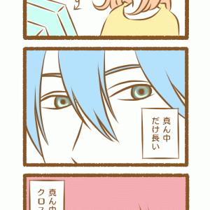 アニメで気になるところ・・・・2