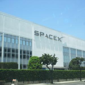 「SpaceX」って知ってるぅ?