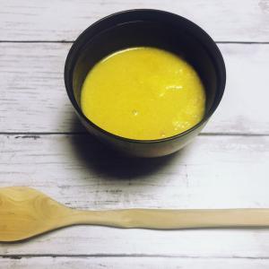 牛乳加えてレンチン! 濃厚スープは極上おかずレベル