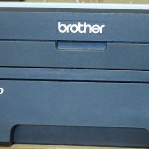 Brother社製レーザープリンターによるプリント基板製作