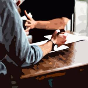 【実績を手にする】意味のある会議のやり方【準備が大事】