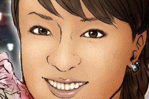 【人物】多才に魅せる研鑽力:ジュディ・オング【魅せられて】