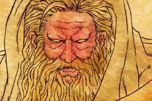 【人物】夜明けの続唱歌:ソルディドゥス・デイ【神族】