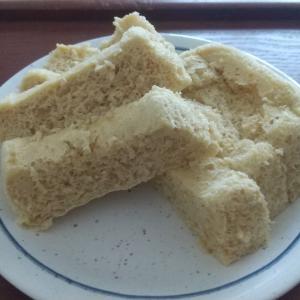 もちもちおいしい『オートミール蒸しパン』を作ってみました