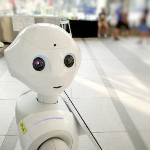 AIと未来。時代の流れをみきらなきゃね。