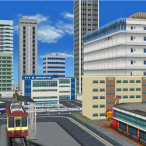 A列車で行こう3D/PCだらだら開発 取り合えず走らせとけ!目標は交通王(前編)