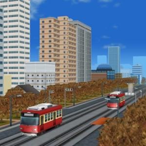 A列車で行こう3D/PCだらだら開発 取り合えず走らせとけ!目標は交通王(後編)