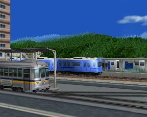 A列車で行こう3Dだらだら開発 あつまりゃ開発!新臨海都市