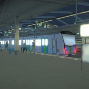 はじまるA列車初の大型アプデで個人的に気になった改善点・不具合などを纏めた
