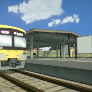 はじまるA列車のマップ配布開始と技術供与の仕様(?)について