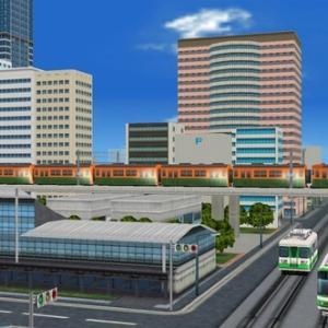 A列車で行こう3D/PCの街づくりから新しいアイディアを探してみる