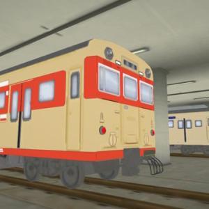 (第4回目)はじまるA列車で再現した鉄道車両を纏めてみた
