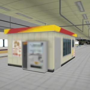 はじまるA列車で拘る!旅客駅のホーム設備