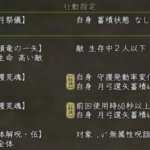【英傑】朝倉景紀の設定  ー神典は逢魔で楽しいぞ(*'ω'*)ー
