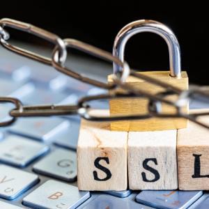 ネットショップ。早めにSSL化(暗号化)しておきましょう。BASEなら簡単に設定できます。